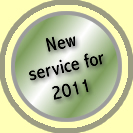 New service for 2011