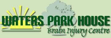 Waters Park House logo